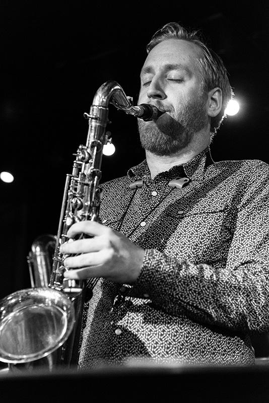 Jonas Kullhammar  Foto: David Steen
