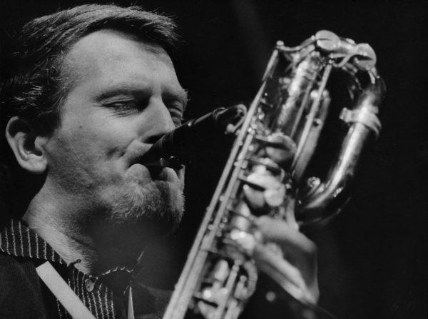 Lars Gullin hösten 1967